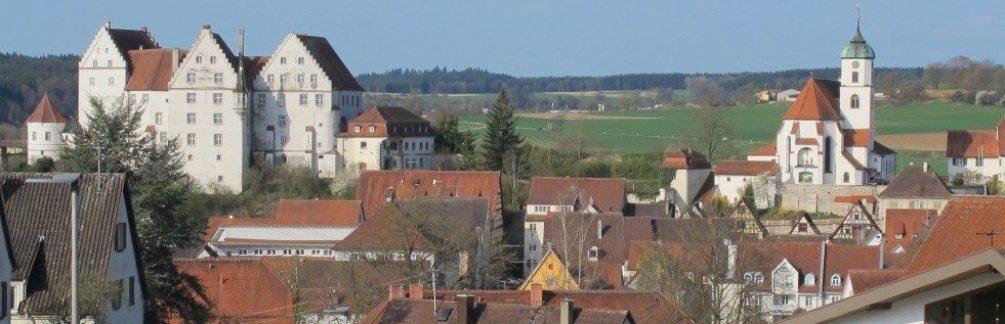 Schwäbischer Albverein | Ortsgruppe Scheer